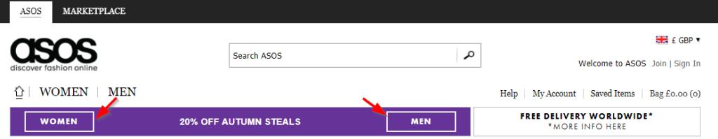 WooCommerce webshop chekclist