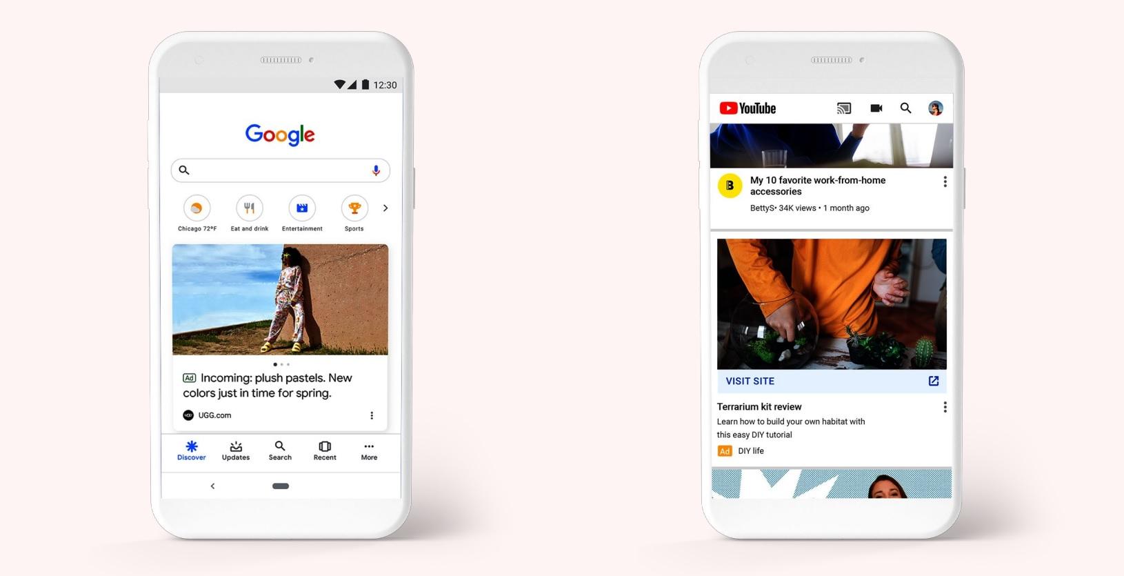 Kerstmis omzet verhogen met Google tips