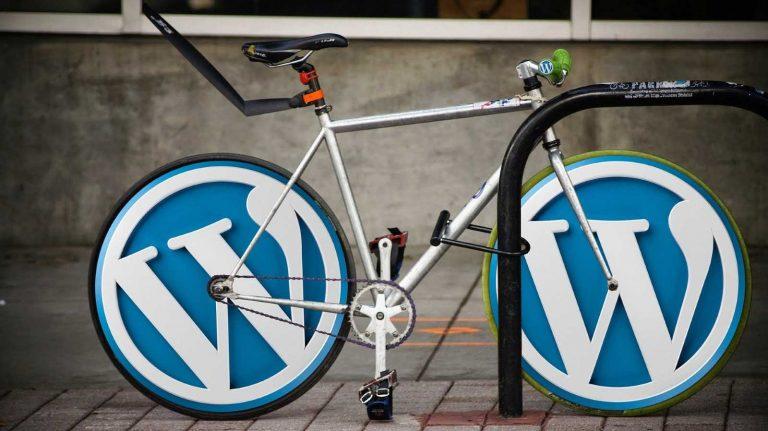 WordPress trends 2022