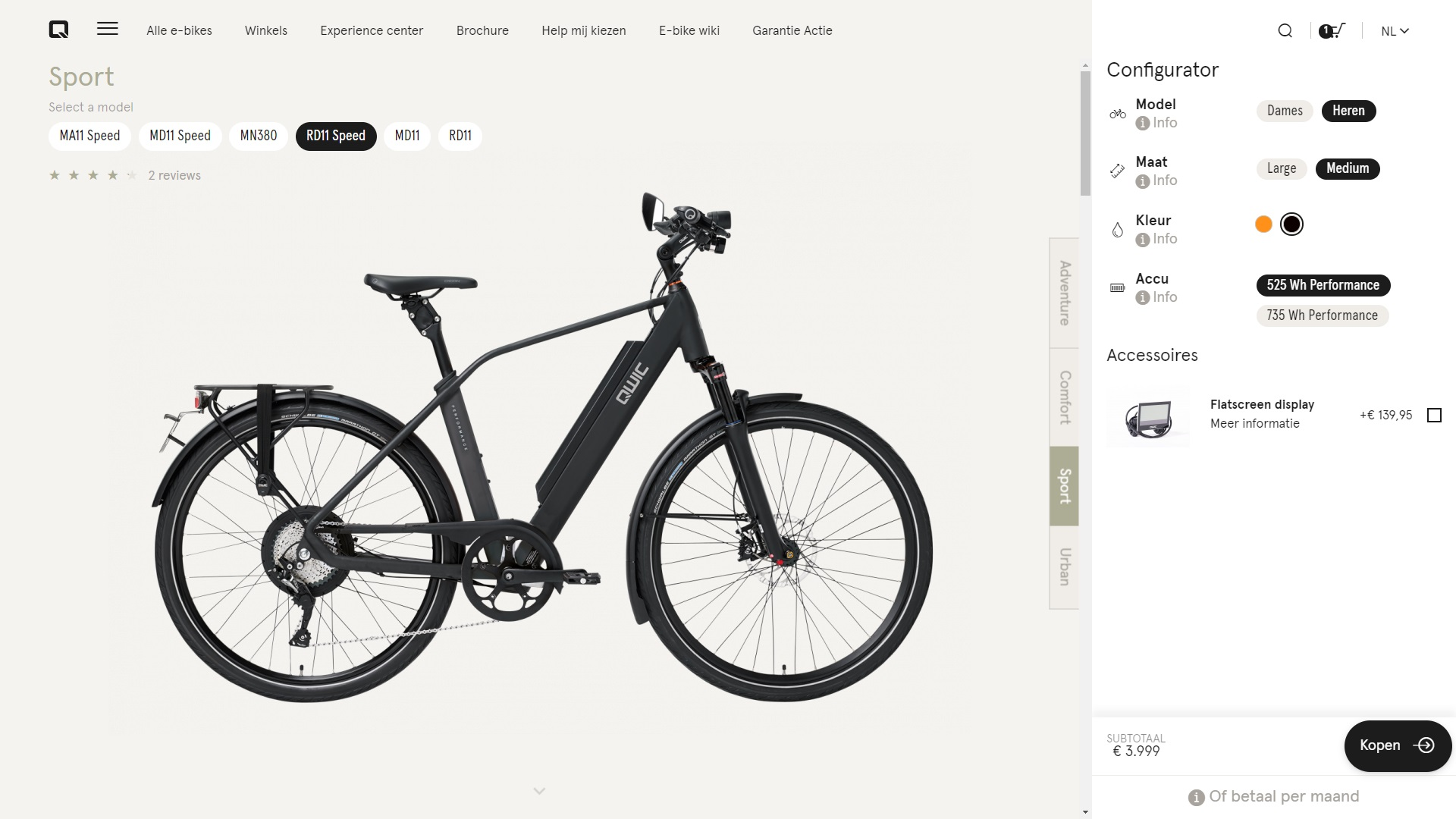 Mooie designs webshops
