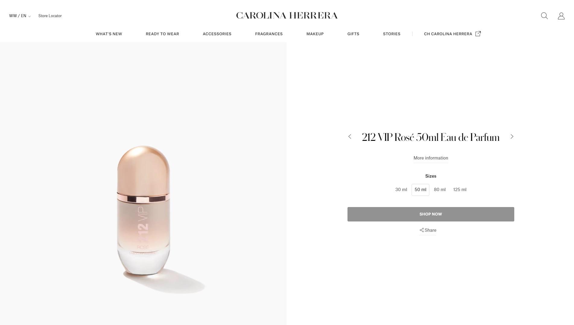 Mooie webwinkel beste ontwerpen