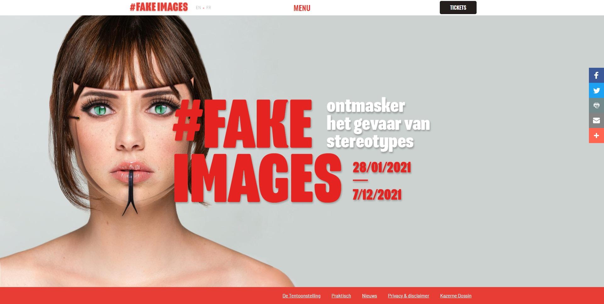 Mooiste webshops culturele website